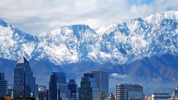 Santiago de Chile. Quedó en el puesto 64, como segunda mejor opción entre las urbes latinoamericanas.